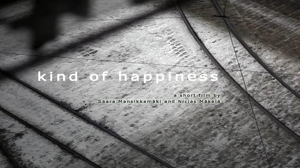 Multimedia: Kind of Happiness. © Saara Mansikkamäki ja Niclas Mäkelä / DocImages 2013