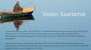 Veden Saartamat