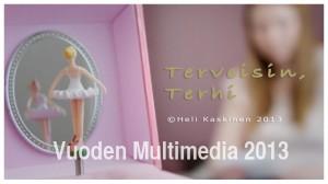 vuoden multimedia