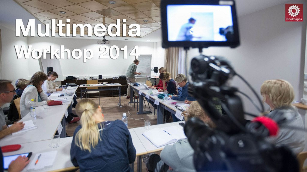 JOKES 2014 Multimedia Workshop