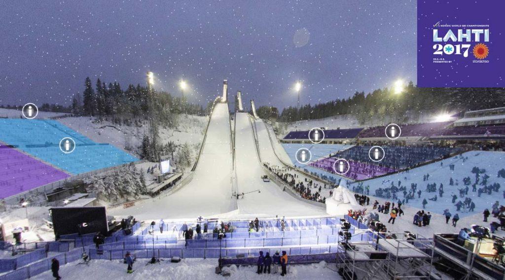 Lahti Ski Games 2017