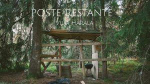 Poste Restante | By Vilja Harala | DocImages Multimedia